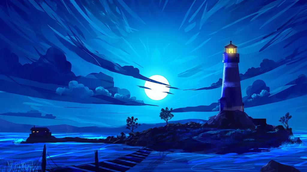浪漫香頌《Lune》:我們已無能為力,生命如羽毛般顫抖
