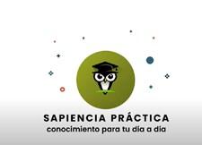 Sapiencia práctica奇妙心理学