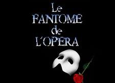 《歌剧魅影》法语版