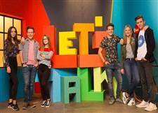 KIKA Let's talk - Staffel 3