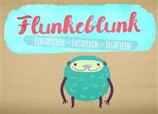 跟 Flunkeblunk 学德语