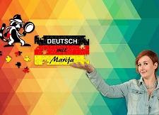 Deutsch mit Marija: C1
