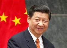 中西同传:国家主席习近平演讲