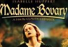 包法利夫人 Madame Bovary