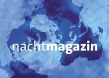 Tagesschau: nachtmagazin 夜间新闻杂志