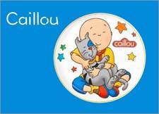 Caillou的故事