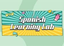 Spanish Learning Lab 词汇教学