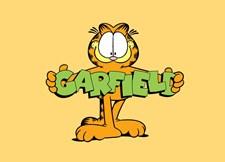 加菲猫西语版