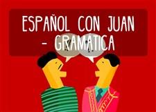 Español con Juan - Gramática
