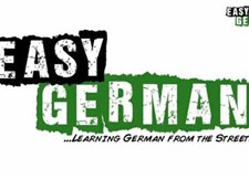 Learning German from the Streets 街头德语
