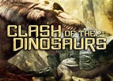 探索频道:恐龙之战
