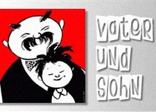 Vater und Sohn(无声系列)