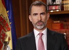 西班牙国王 Felipe VI 演讲精选