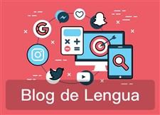 Blog de Lengua