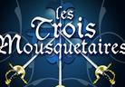 三个火枪手 Les Trois Mousquetaires