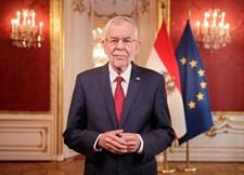 奥地利总统演讲精选
