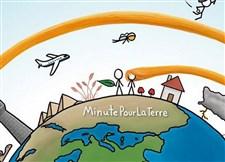 地球一分钟