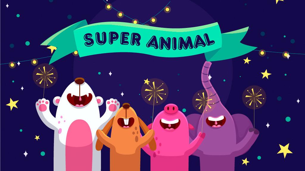 配音大赛:来体验一把动物解说瘾