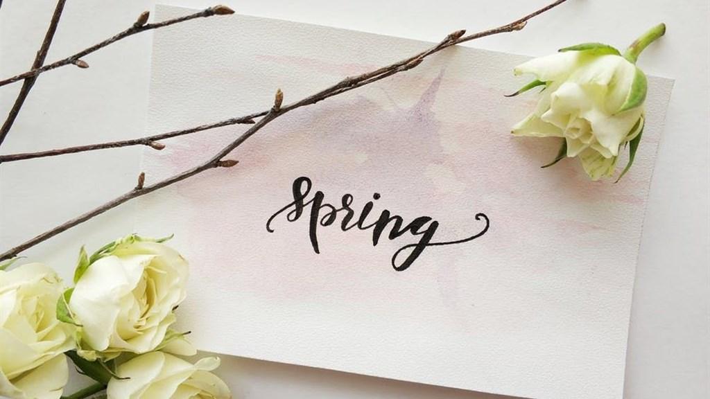 春天来啦,读首诗来迎接春天的到来吧 🌸