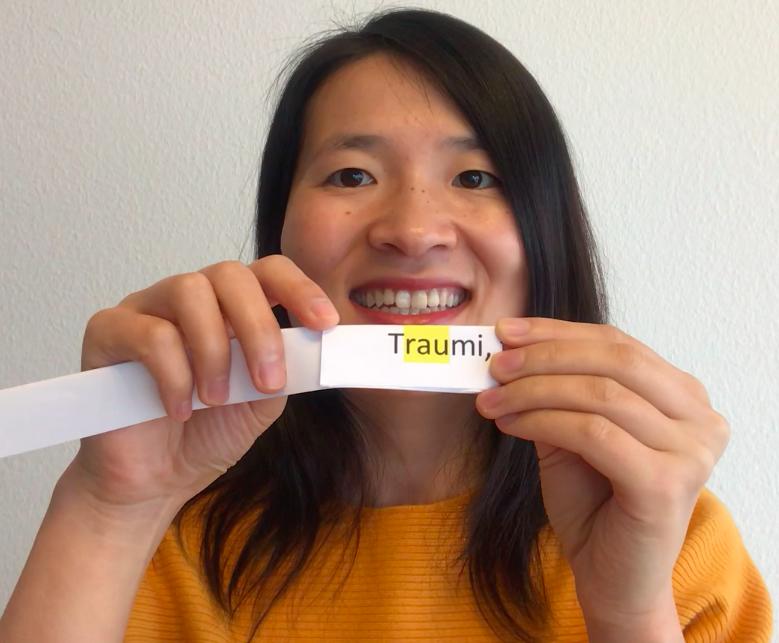 德语学习发音难点之—小舌音!张大嘴真的有用吗?