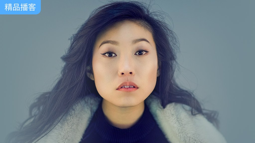 奥卡菲娜:金球奖史上第一个亚裔影后