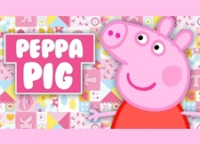 Peppa Wutz《小猪佩奇》词汇听力课