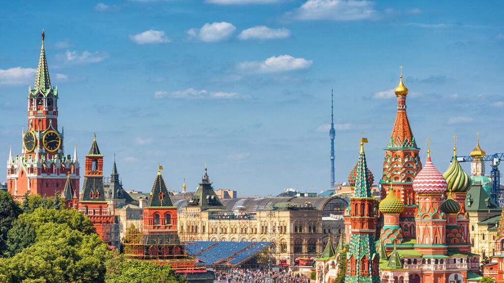 跟着TV5来到俄罗斯:看看俄罗斯人怎么说法语的吧~