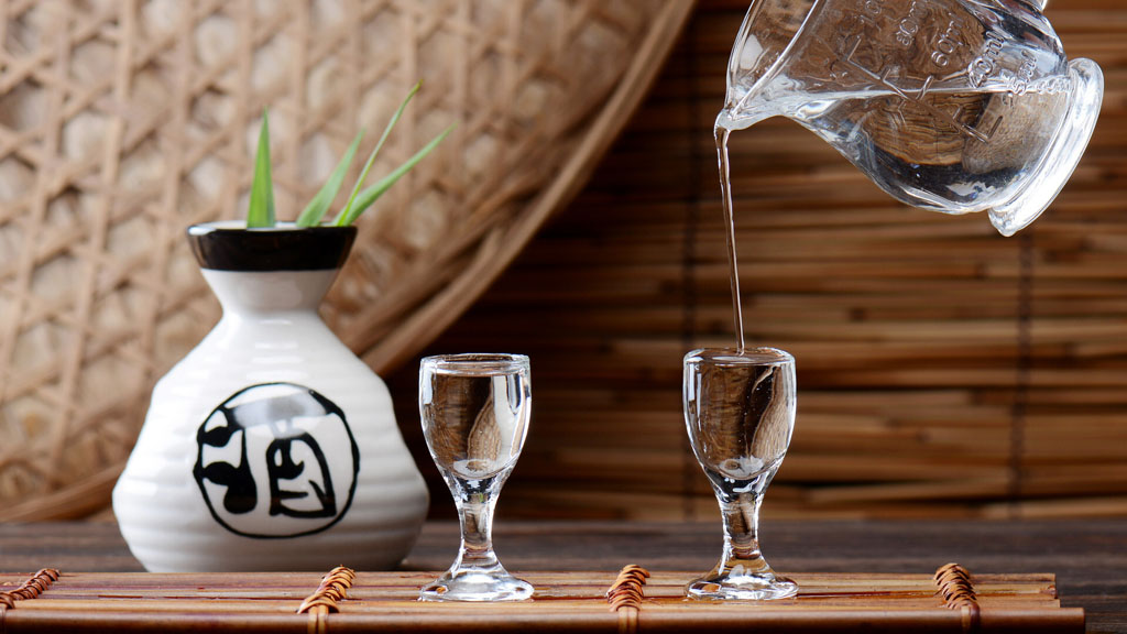 中国白酒的英文名改了,以后叫Chinese Baijiu