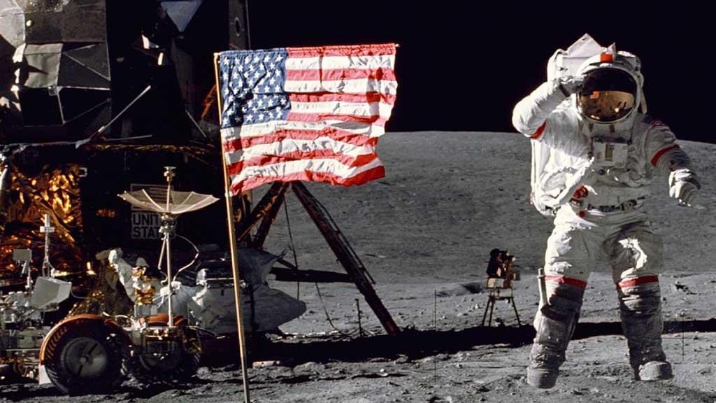 【历史纪录片】阿波罗11号——人类第一次登月任务