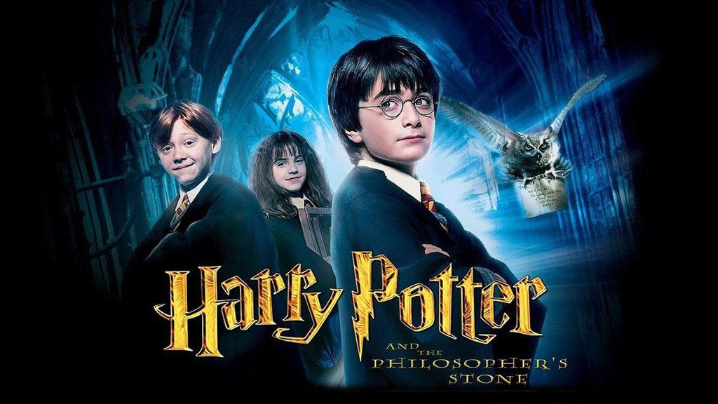 《哈利.波特与魔法石》明日重映,我们的魔法世界又回来了