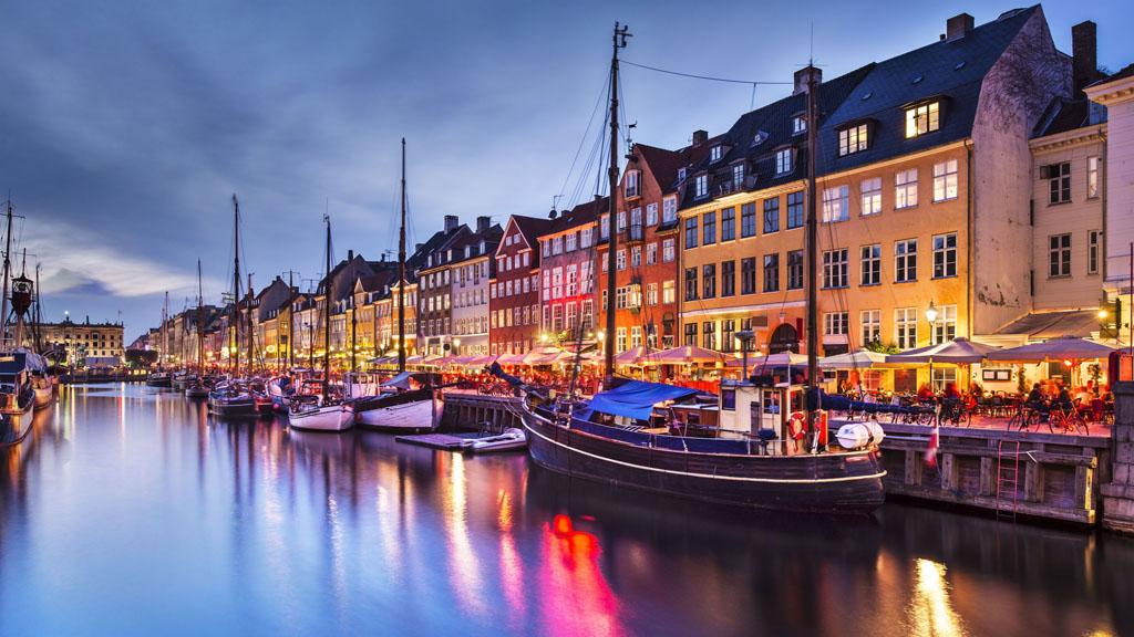 假期之旅 | 小美人鱼的故乡:童话王国哥本哈根
