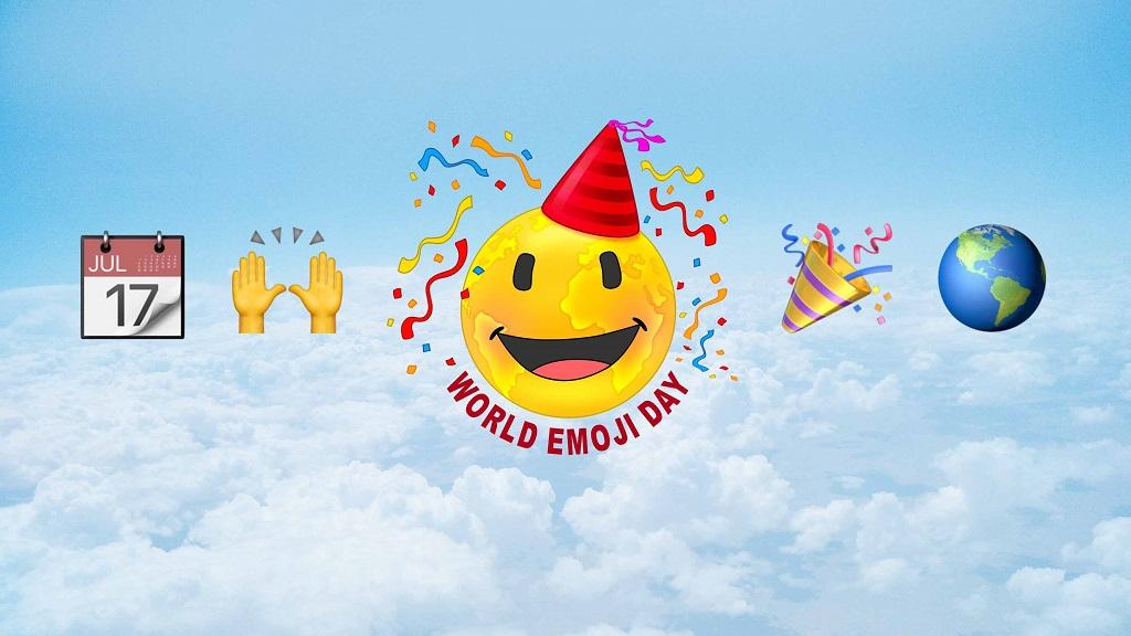 emoji诞生史☺一个新的emoji到底是如何产生的?