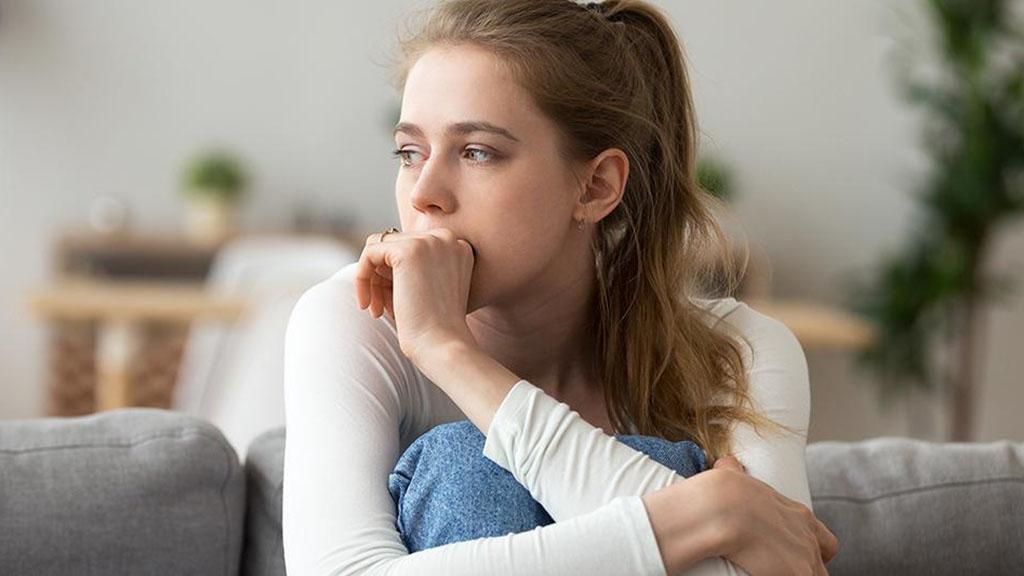 爱自己,爱生活 | 直面焦虑问题,关注心理健康💗