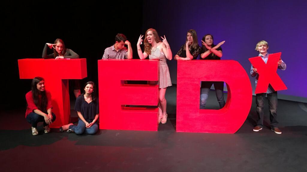 【法语TEDx演讲】关于人道主义援助,关于记者,关于尊严…
