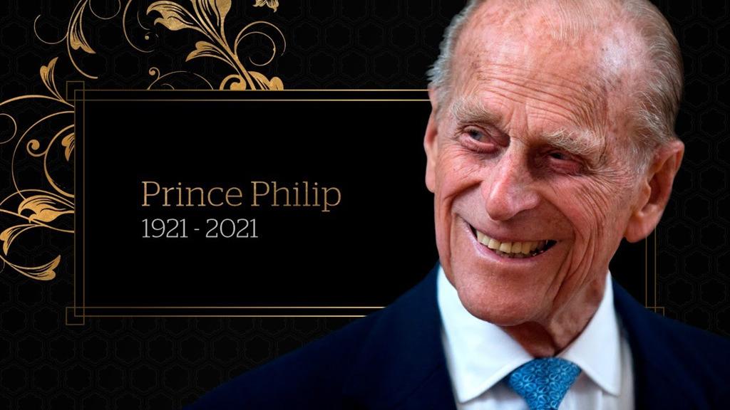 双语全文丨英国首相致辞悼念菲利普亲王