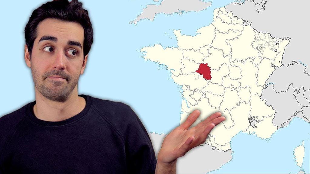 法国口音最纯正的地方竟不是巴黎?
