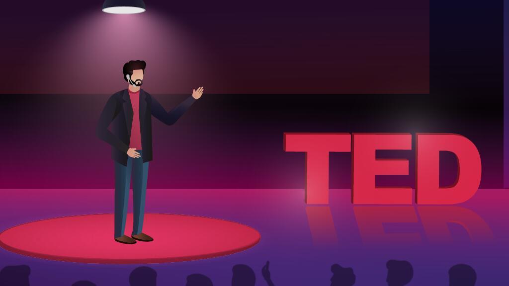 法语TED演讲:如何像学母语一样去学习一门新的语言?