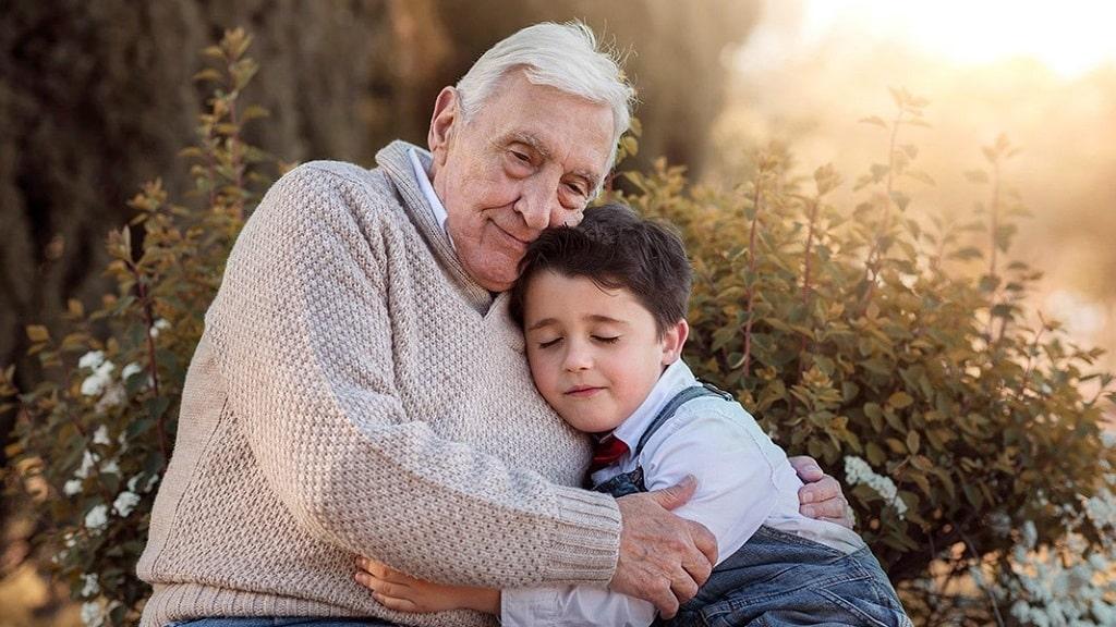 关注阿尔茨海默症   用爱,让记忆再长一点