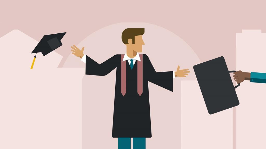 🎓毕业季攻略:如何找到令自己满意的工作?