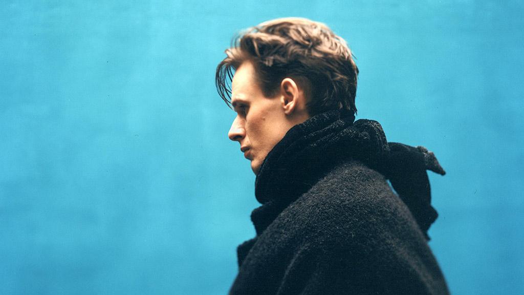忧郁王子 Ian Bostridge 深情吟唱:舒伯特的《冬之旅》