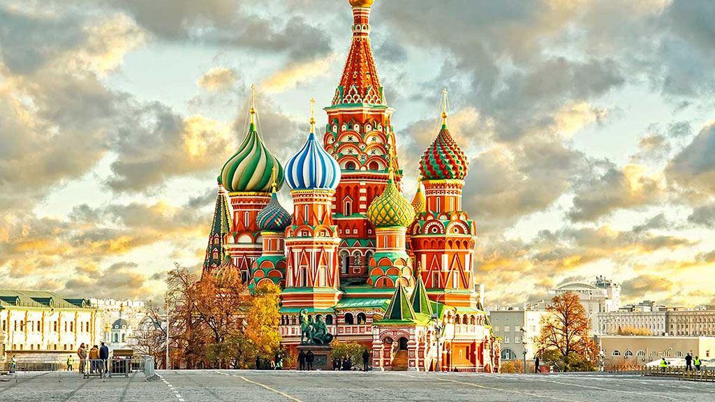 """""""人类的圣地"""":俄罗斯阿尔泰山"""