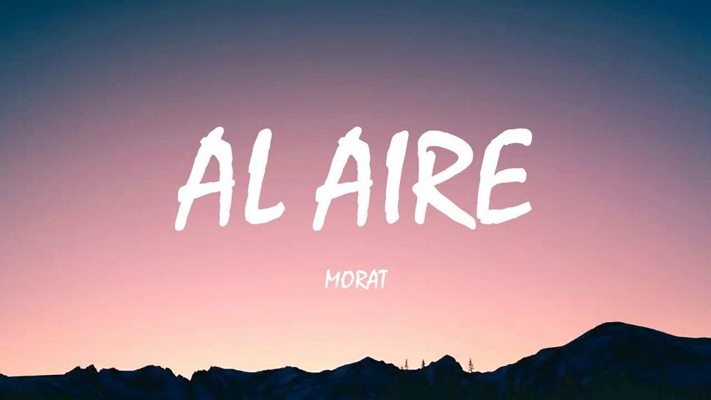 哥伦比亚乐队Morat新单上线,一如既往地轻快🎶