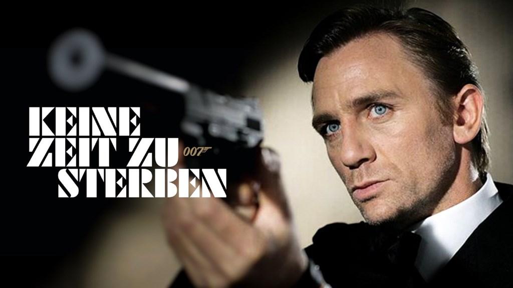 007邦德:有生之年非看不可的大片回归!