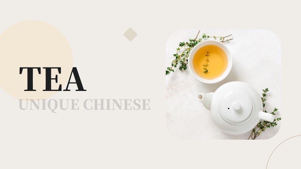 人间四月品春茶,了解茶之传说🍵