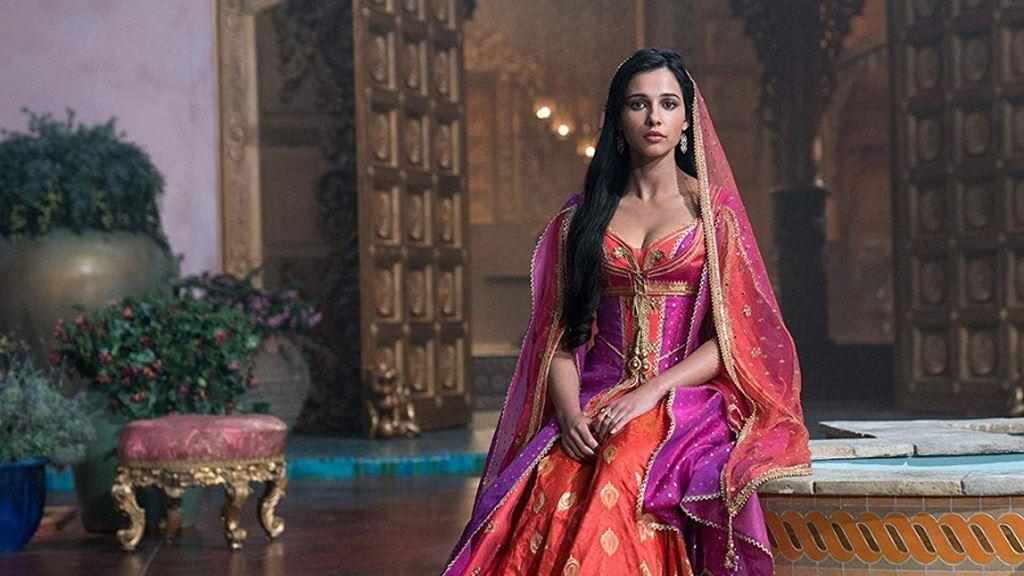 《阿拉丁》真人版「茉莉公主」的這首主題曲法語版好聽爆了!