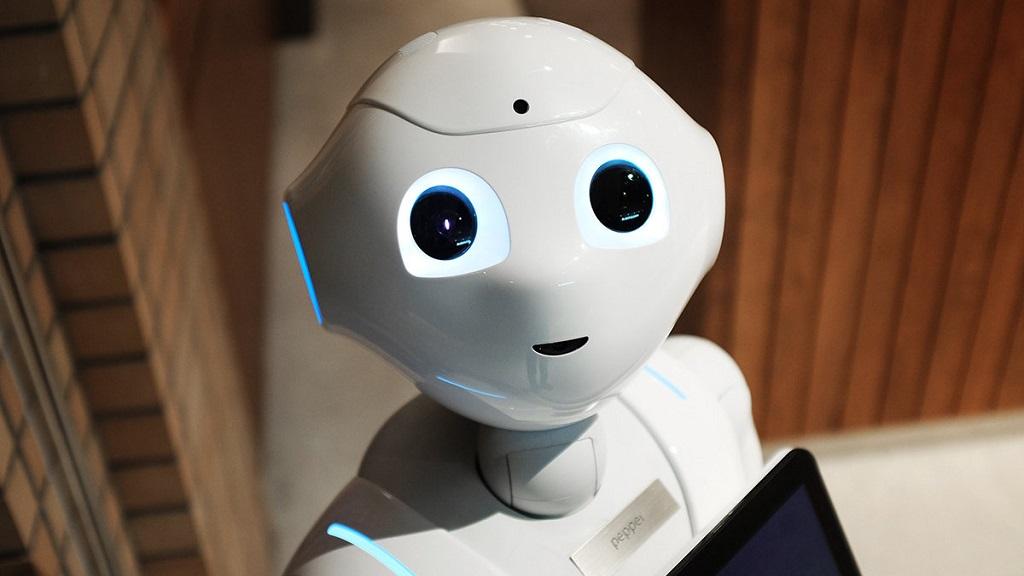 在未来,🤖机器人真的会取代人类吗?