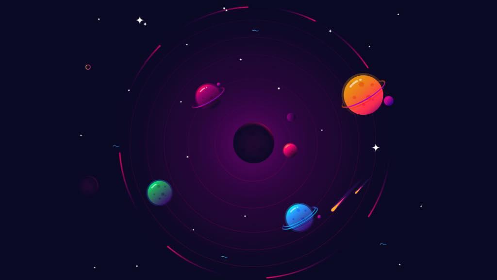 """解释宇宙的理论:什么是""""弦论""""?"""