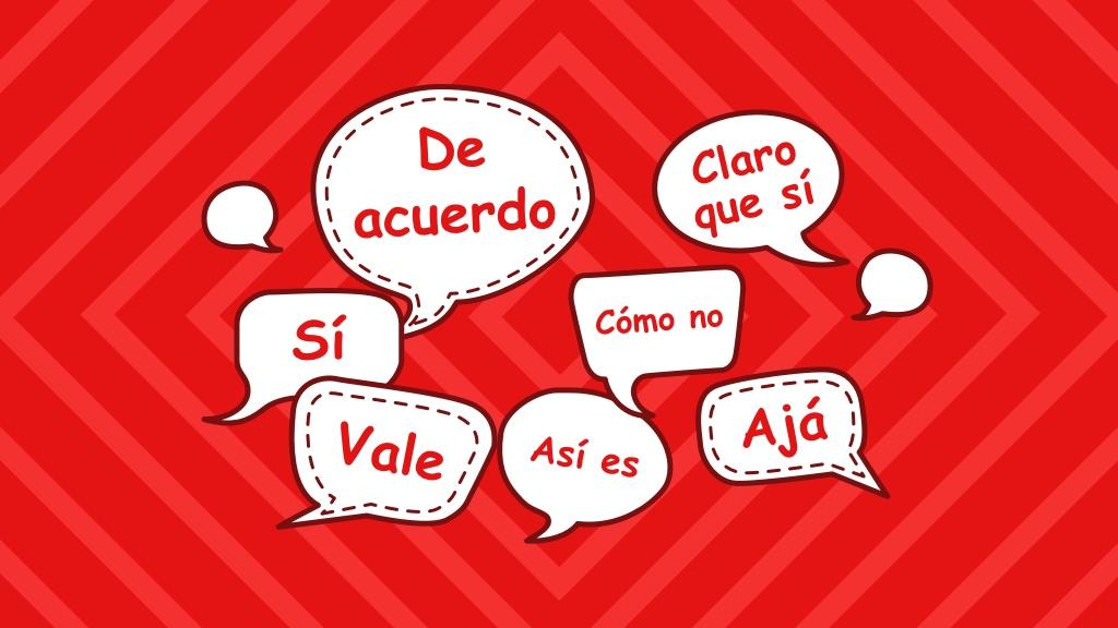 """只会说""""Sí""""?10种方式教你花式 say yes!✌️"""