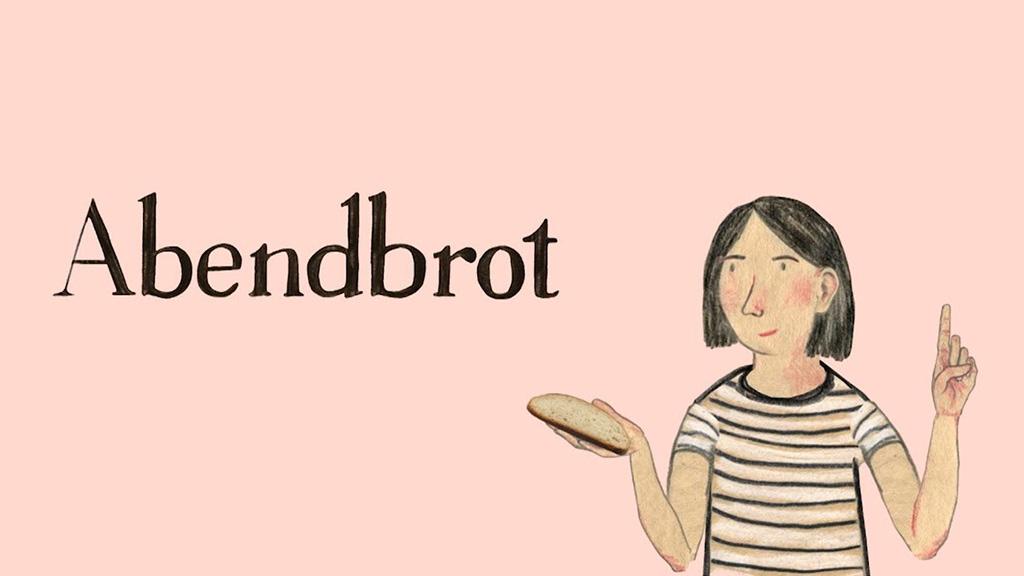 """为什么德国人把 """"晚餐"""" 叫做 Abendbrot 呢?"""