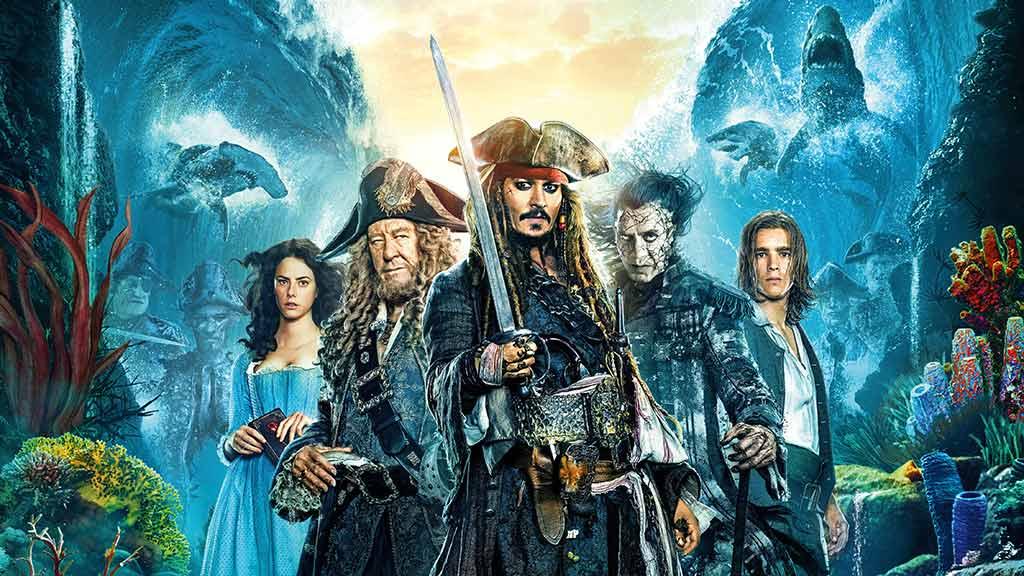 永远的大航海时代!看完真想一头扎进大海🌊